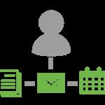 case management module logo