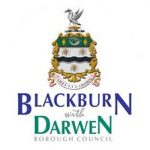 blackburn with darwen logo