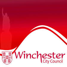 winchester city council logo