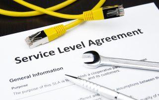 Service Level Agreement module