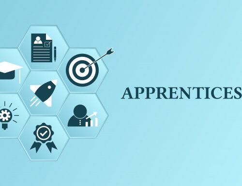 IT Apprenticeship Spotlight – 18 Months On – Meet Jake Hayes